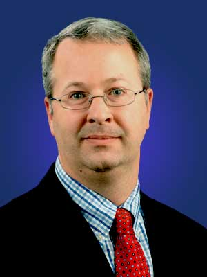 David Warner, Investment Advisor, Professional Financial Planner