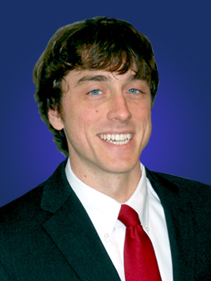 Collin Wagoner, Associate Accountant