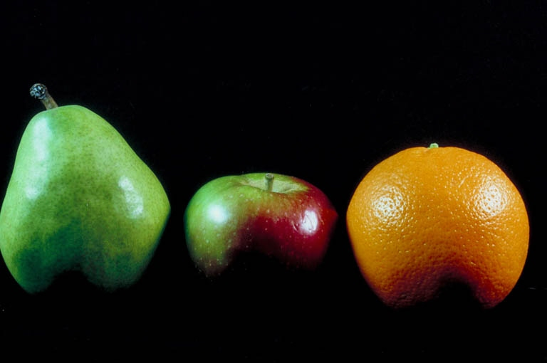 Fruit Comparison